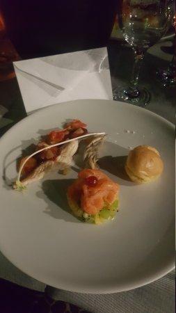 Restaurantes en Roseto Degli Abruzzi