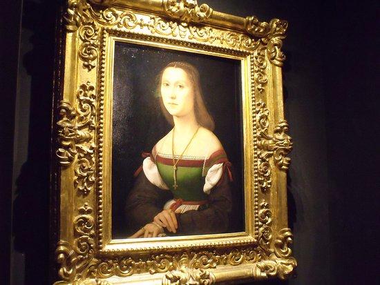 La Muta Picture Of Palazzo Ducale Urbino Tripadvisor