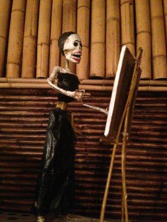 El Viejo Mexico: Mexican art