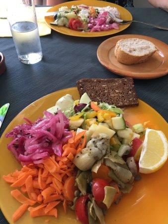 Vegetalia: Color y amor