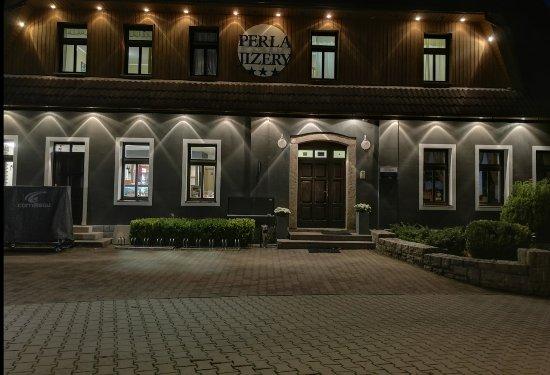 Josefův Důl, Česká republika: Perla Jizery Hotel