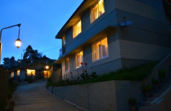 Entrance - Picture of Nivata Springdale, Kodaikanal - Tripadvisor