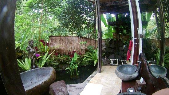 Dara Ayu Villas & Spa: Fantastic place, pure serenity!