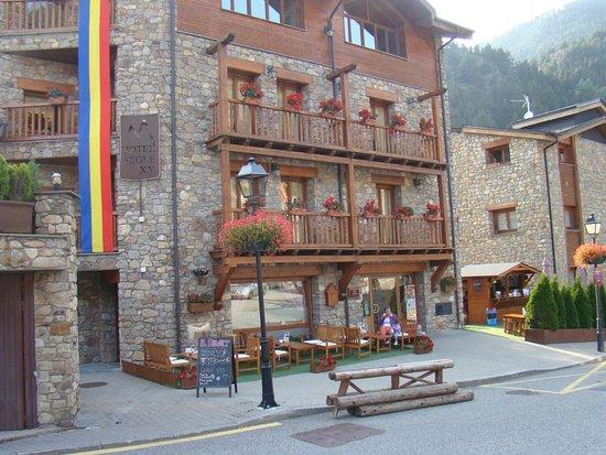 Hotel Segle XX Photo