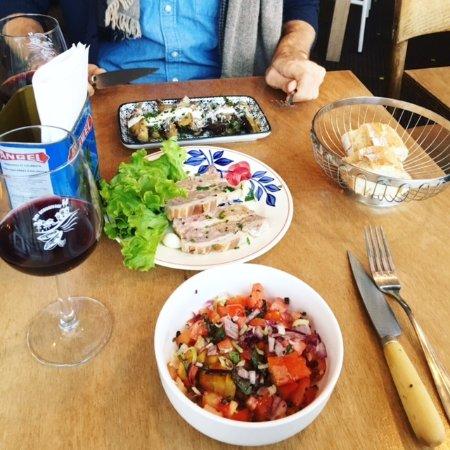 Cheri Bibi Restaurant Biarritz