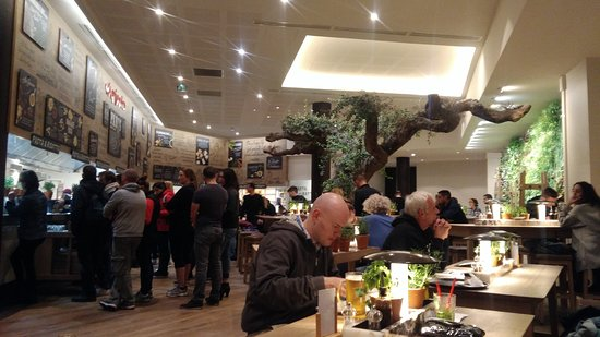 p 20170918 212936 photo de vapiano disney village chessy tripadvisor. Black Bedroom Furniture Sets. Home Design Ideas