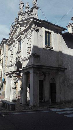 Chiesa della Madonnina in Prato