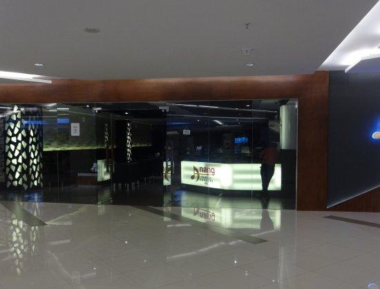 Park 23 Entertainment Centre Picture