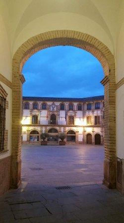 Archidona, Espanha: arxiduna