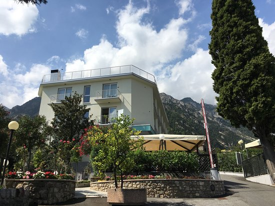 Hotel Sogno del Benaco Photo
