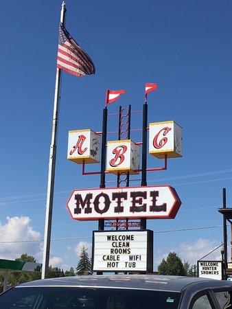 A-B-C Motel Foto