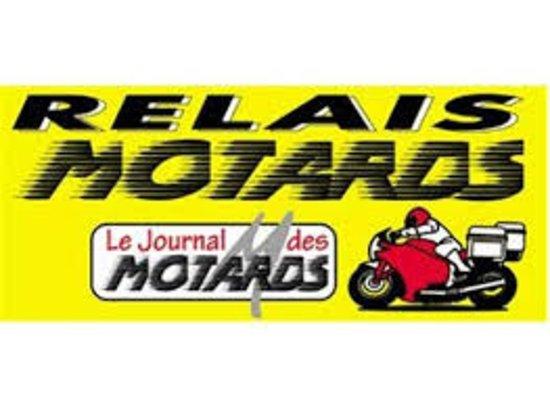 Dizy, Francia: Certifié relais motard depuis 2016