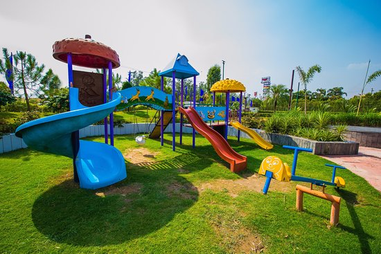 Play ZONE @Best Western Country Woods AMBALA