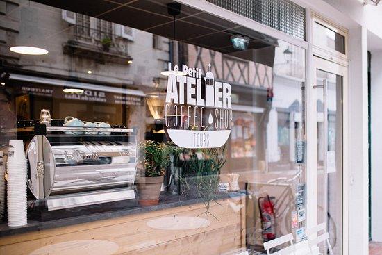 Le petit atelier tours restaurant avis num ro de for Le petit atelier