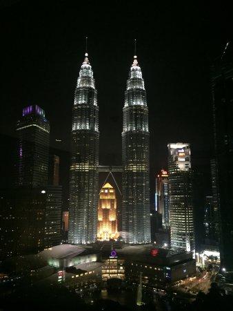 Traders Hotel, Kuala Lumpur Photo