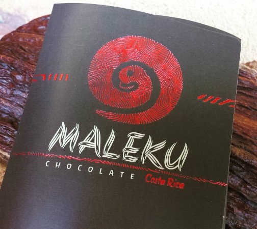 Maleku Chocolate