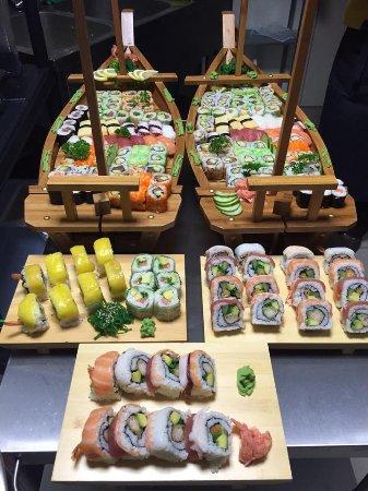 Pema Sushi