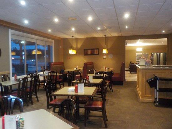 2017-09-09 Deer Lake Motel Restaurant
