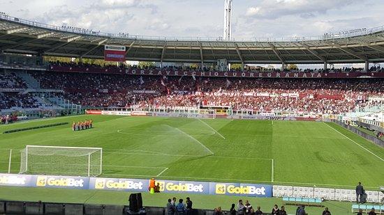 Hotel Torino Stadio Olimpico