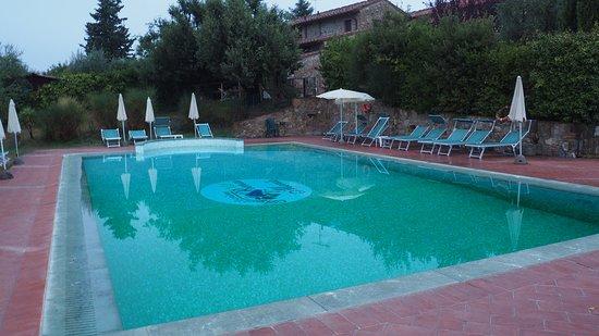 Villa Sant Ilario Gambassi Terme