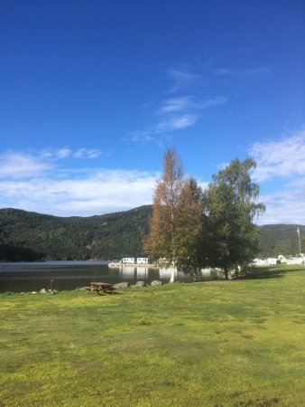 Byglandsfjord, Norvegia: photo0.jpg