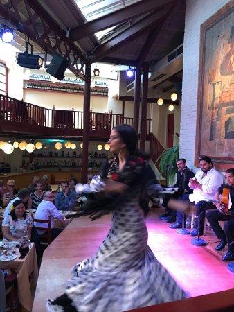 El Tablao de Carmen: photo0.jpg