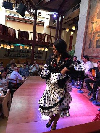 El Tablao de Carmen: photo1.jpg