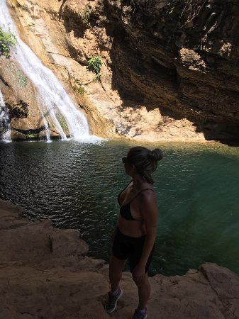 Cachoeira Bianca