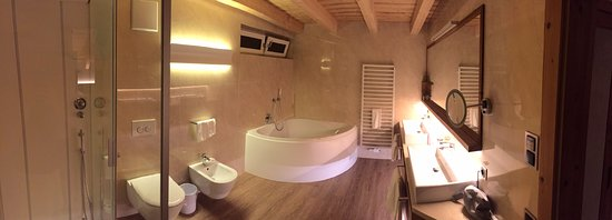 Savoy Dolomites Luxury Spa Hotel Picture