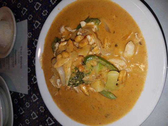 Loudon, TN: Thai Bistro