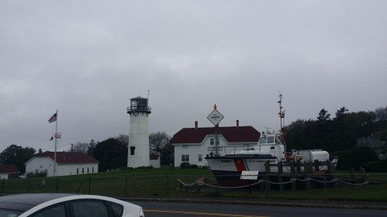 Chatham, MA: Lighthouse