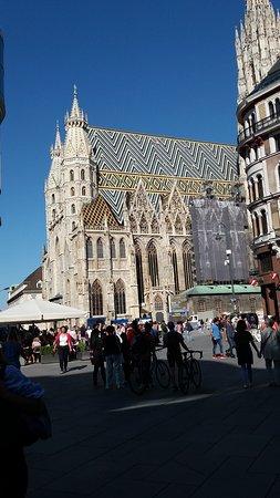 Historisches Zentrum von Wien: Espetacular