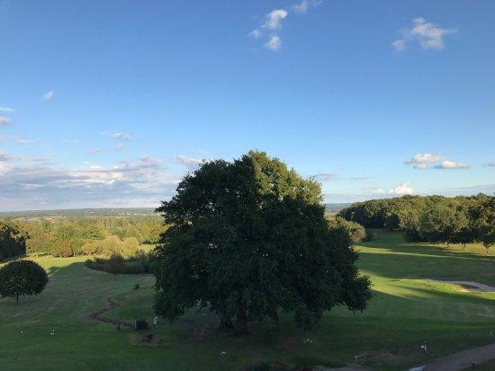 Hotel Les Dryades Golf & Spa : photo2.jpg