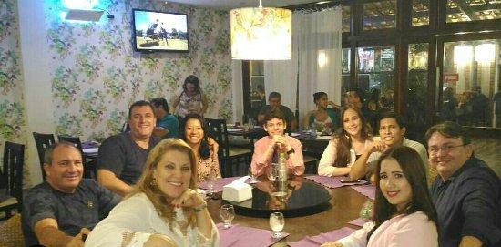Restaurante Villa Mará Maraponga – slika