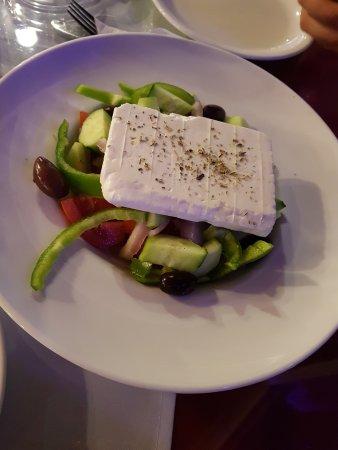 Sirocco Restaurant Photo