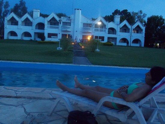 Esquina, Argentina: Relax....!!!