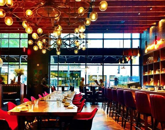 Duniway Hotel Portland Restaurant