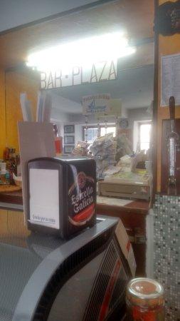 Cayon, สเปน: mostrador