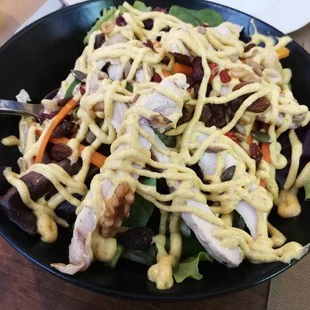 imagen Ca Dubi Restaurant en Oliva