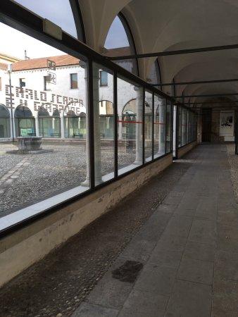Centro Carlo Scarpa