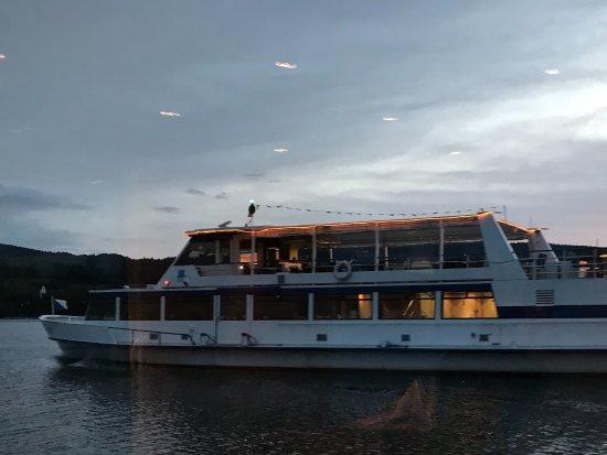 SGG Schifffahrts-Genossenschaft Greifensee