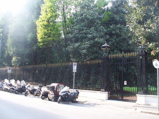 Villa Invernizzi