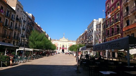 Ajuntament de Tarragona