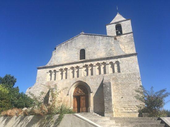Saignon, Francia: photo0.jpg
