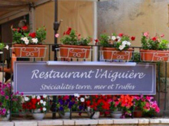 Aups, Frankreich: Terre, mer et truffes ....