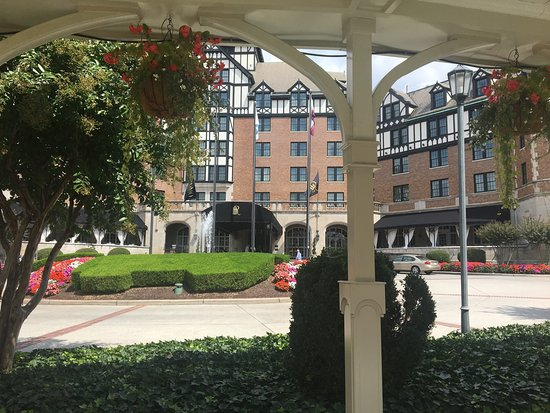 The Hotel Roanoke & Conference Center, Curio Collection by Hilton: photo6.jpg