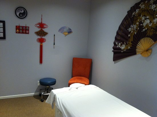 Pure Harmony Massage Spa: This is the #1 room.