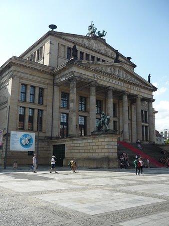 Photo of Theater Konzerthaus at Gendarmenmarkt, Berlin 10117, Germany