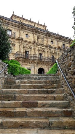 Palacio de Soñanes, en Villacarriedo