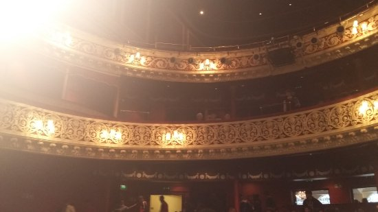 Gaiety Theatre: 20170920_113805_large.jpg